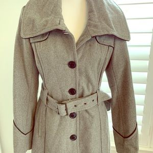 Miss Sixty short pea coat